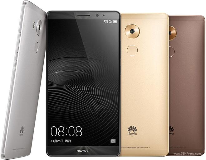 Opiniones sobre el Huawei Mate 8