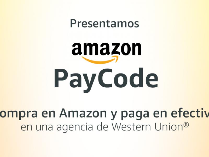 Como comprar en Amazon y Pagar en Efectivo